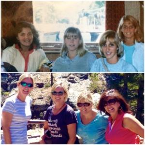 Europe 1985 and Colorado 2015