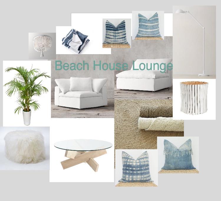 Designing a dreamy beach lounge u2013 edb designs
