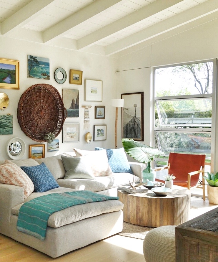 Coastal Living Shoot