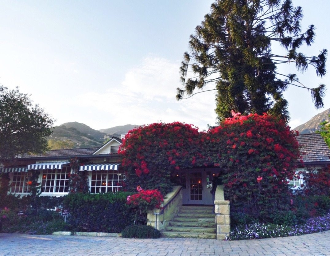 Mystical Magical San Ysidro Ranch
