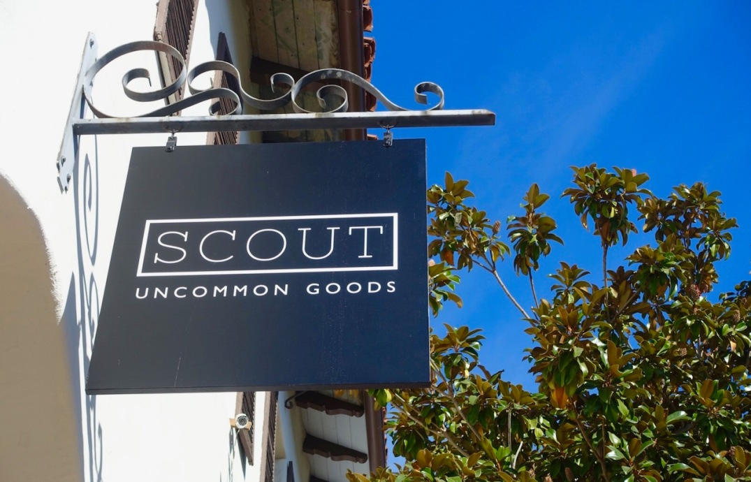 Favorite Shop:  Scout
